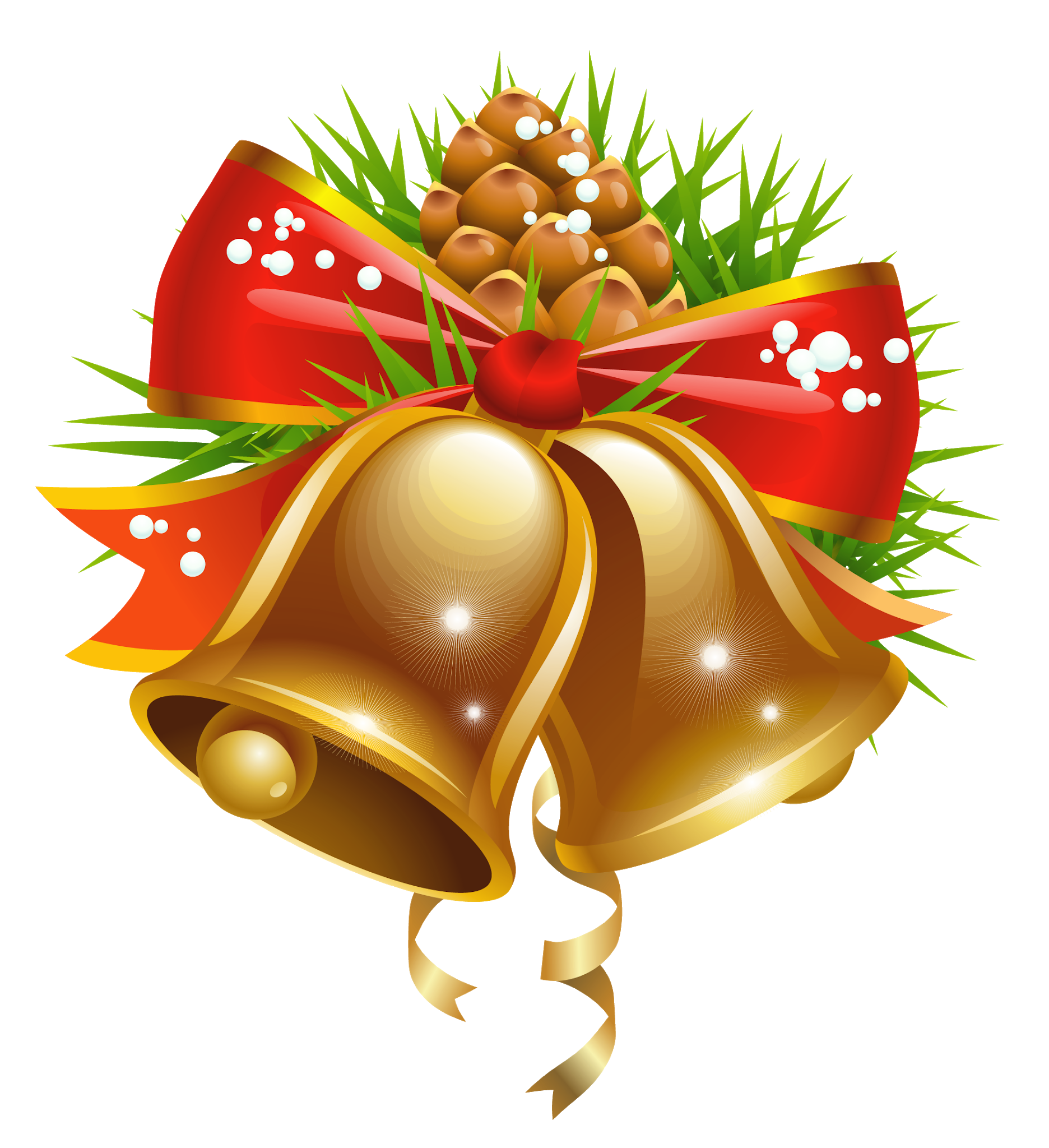 Christmas Bells And Ornaments Transparent Png Clip Art Christmas Png Image Clipart Christmas Bells Christmas Cards To Make Christmas Clipart