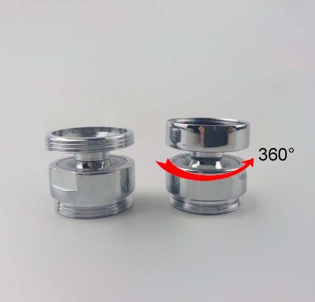 360 degree swivel brass 16 18 20 22 24mm male female purifier faucet ...