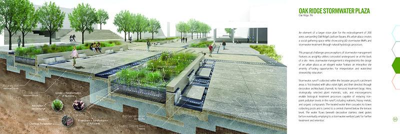 Brad Collett Landscape Architecture