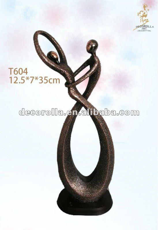 pareja abstracta escultura buscar con google