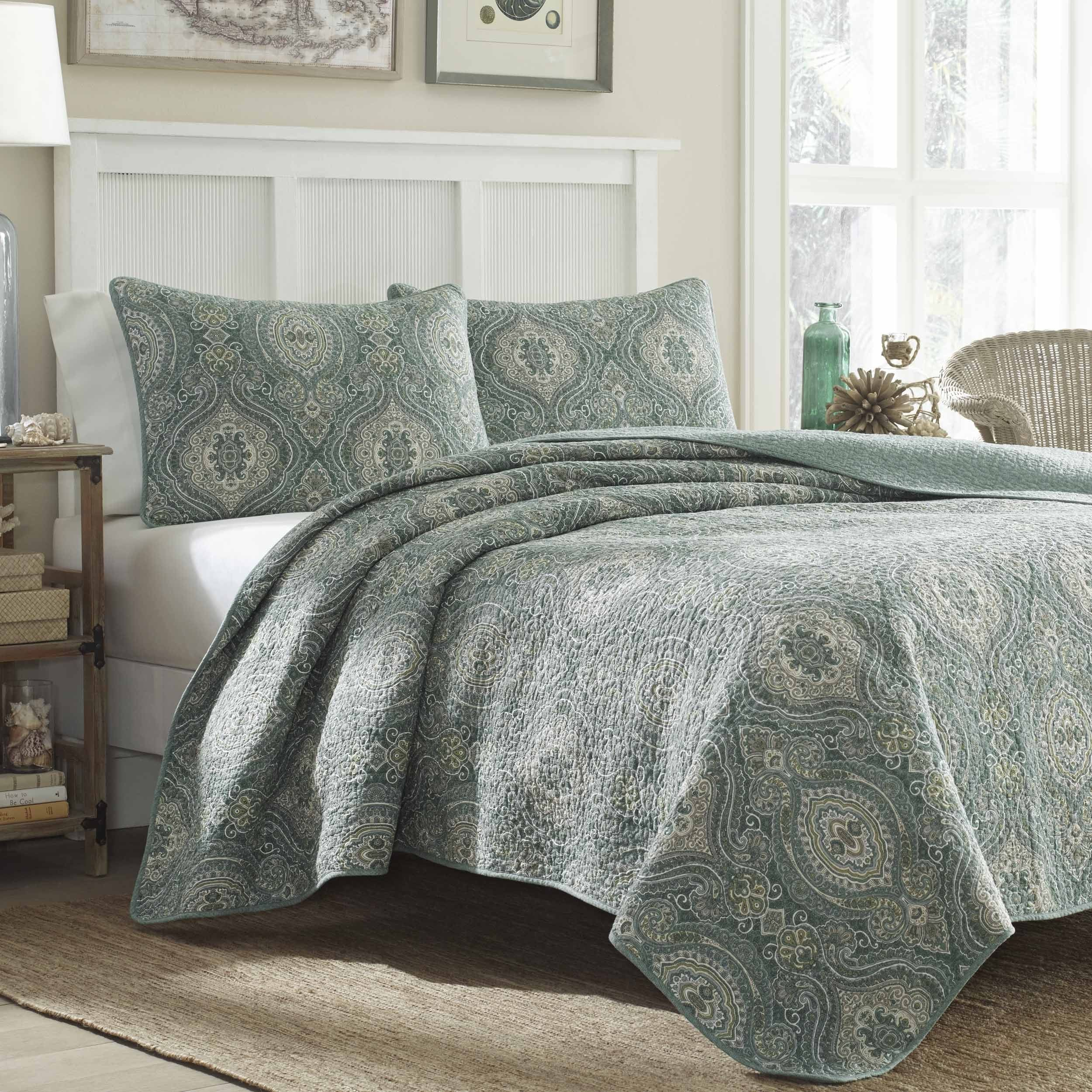 away bath bedding set comforter today bahama free overstock product tommy shipping palms king