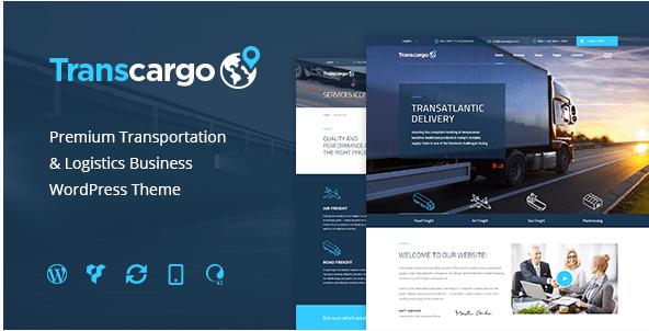 Wordpress Web Designing Company In Mira Road Logistics Transportation Business Wordpress Themes Logistics