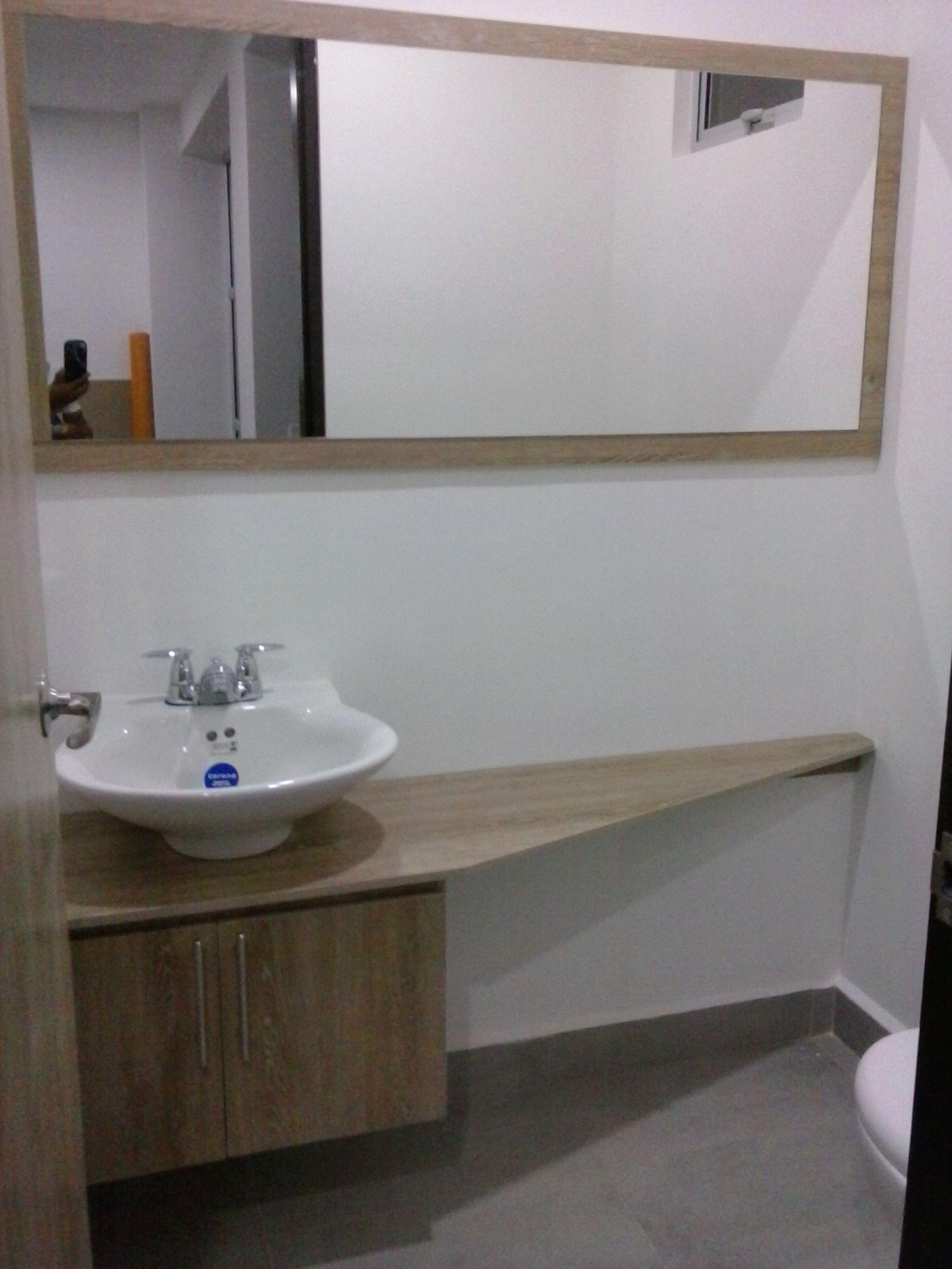 Fabricado Por C G Arte Y Decoraci N Meson En Madecor Vienes Con  # Muebles Nestor Rodriguez