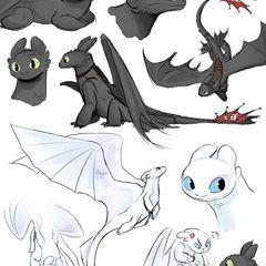 Lightless Credits For Dragonartist12 Howtotrainyourdragon Howtotrainyourdragon2 How Train Your Dragon How To Train Your Dragon How To Train Dragon