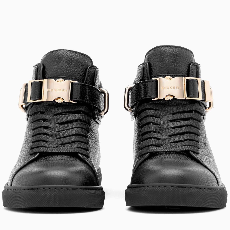 100mm core clip | black | fresh styles | Black, Shoes