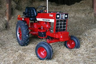 The Little Tractor Co With Images Tractors Vintage Tractors