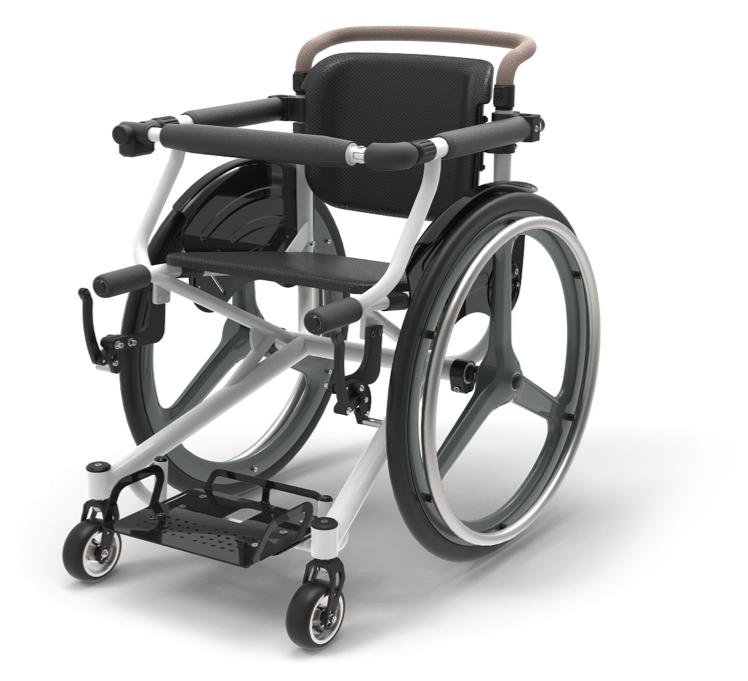 낙상방지 휠체어 와이비소프트 크라우드펀딩 플랫폼 오픈트레이드 통해 모금액 1 1억 원 달성 Besuccess 플랫폼 제품 배수구