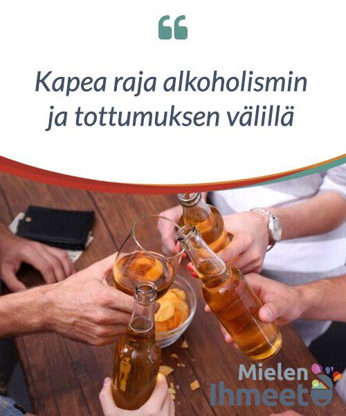 Kapea raja alkoholismin ja tottumuksen välillä.  Lähdit #toimistolta tänään, niin kuin #jokaisena perjantai-iltapäivänä. Olet sopinut #tapaavasi #muutaman ystävän #lasillisella.