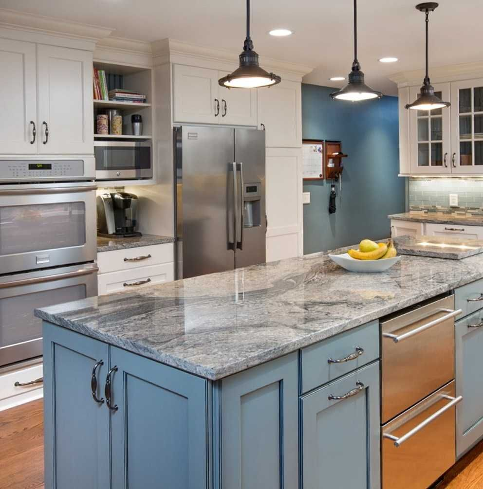 How To Install Your Kitchen Cabinet A Quick Guide To Help You Out Kitchen Inspiration Design White Kitchen Rustic Affordable Kitchen Cabinets