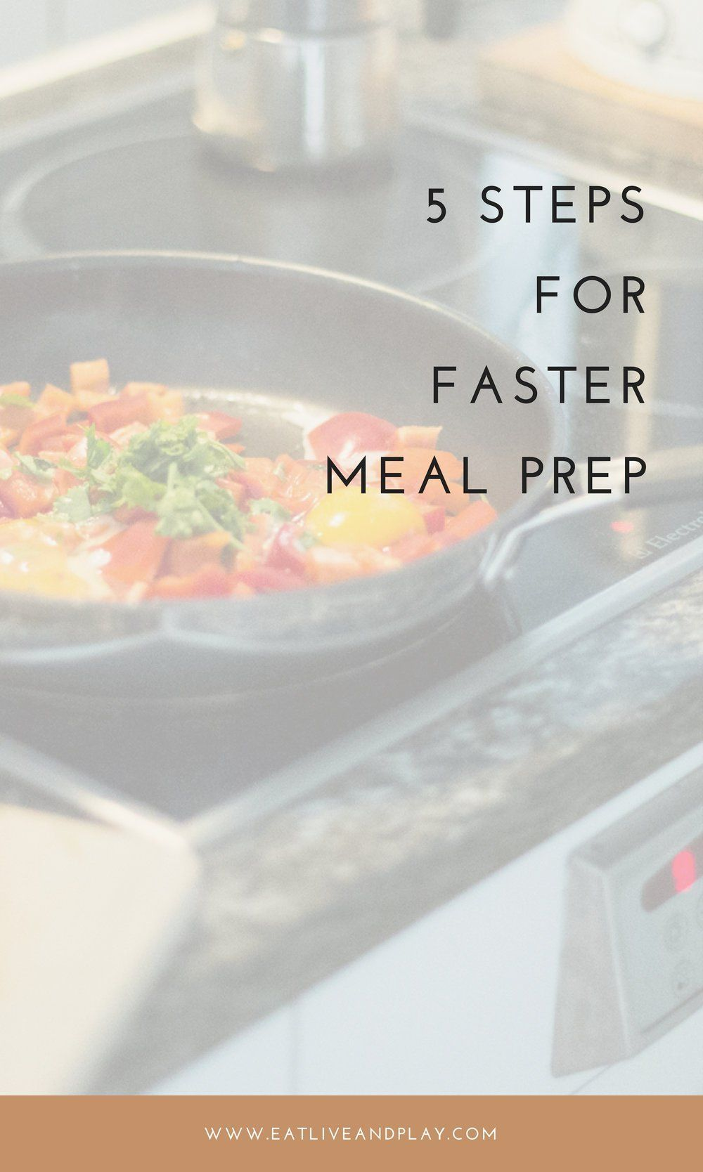 Meal Prep For Busy People Meal Prep Quick Healthy Meals Meals