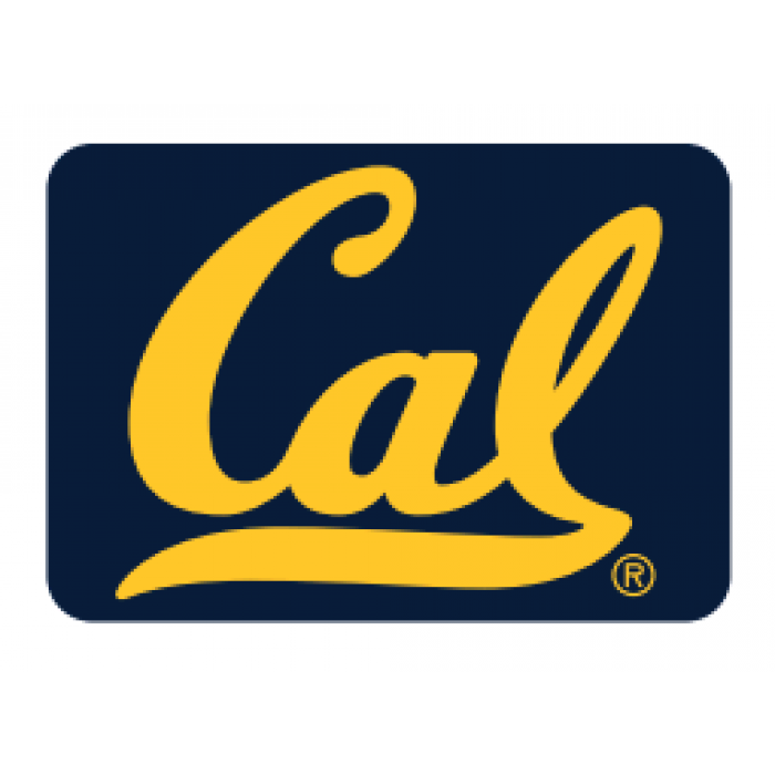 Cal 3 Embroidered Patch Gifts Cal Golden Bears University Of