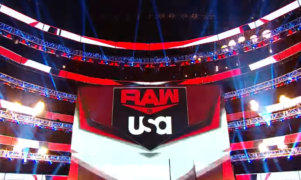 WWE Raw star is about to get a main event push | Wrestling News