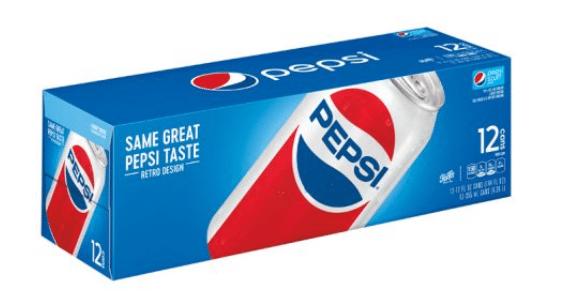Walmart Pepsi Products Only 2 50 Pepsi Pepsi Walmart Cola