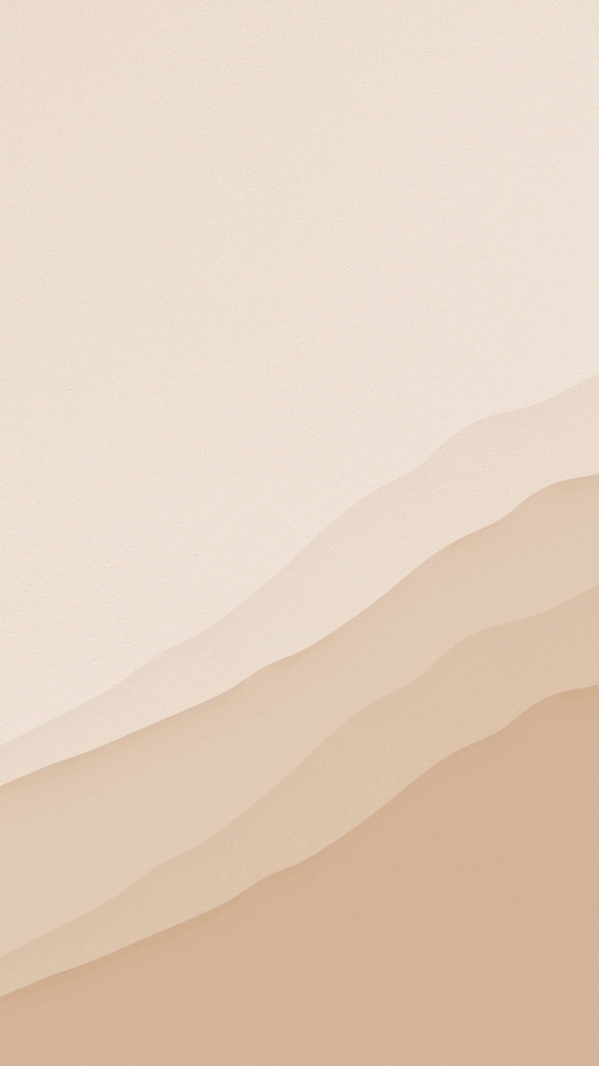 Download free illustration of Abstract beige wallpaper background image
