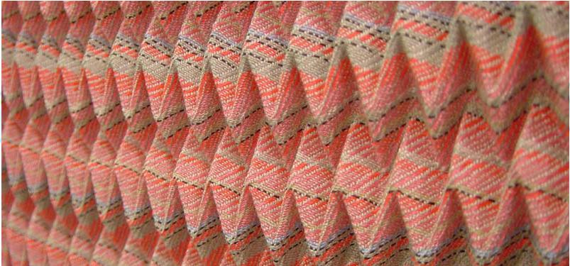 Textiles Inspiration: Angharad McLaren
