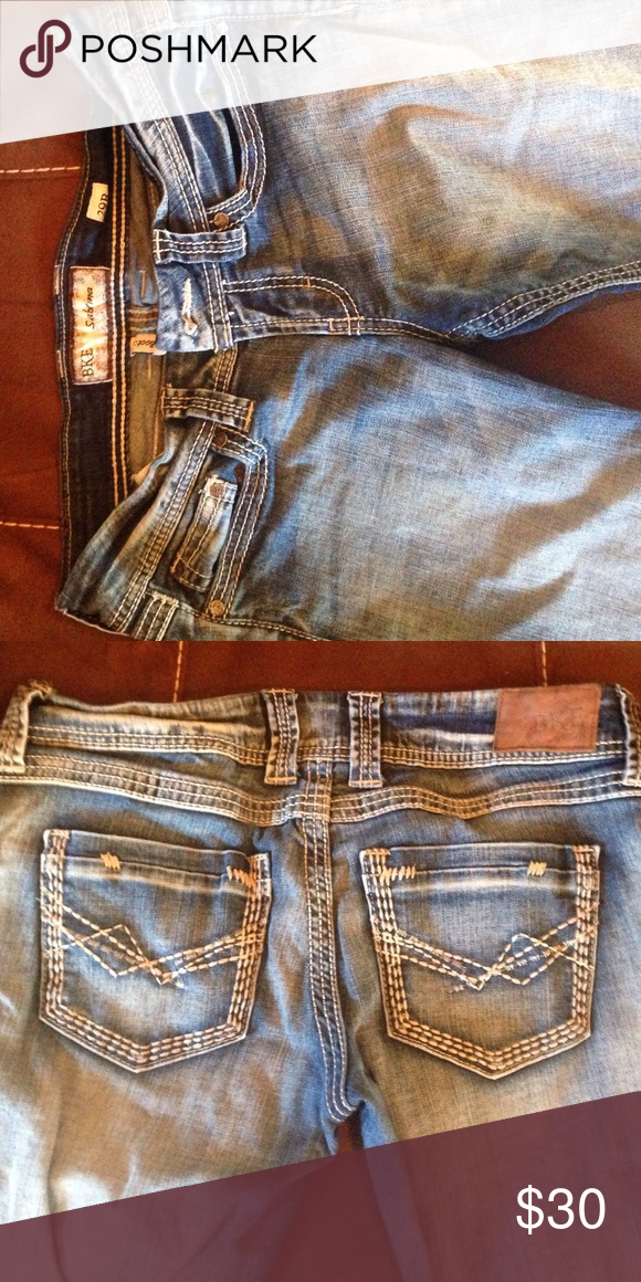 BKE jeans. Boot cut style BKE Sabrina 29 x 31 1/2. Feel free to make an offer! BKE Jeans Boot Cut