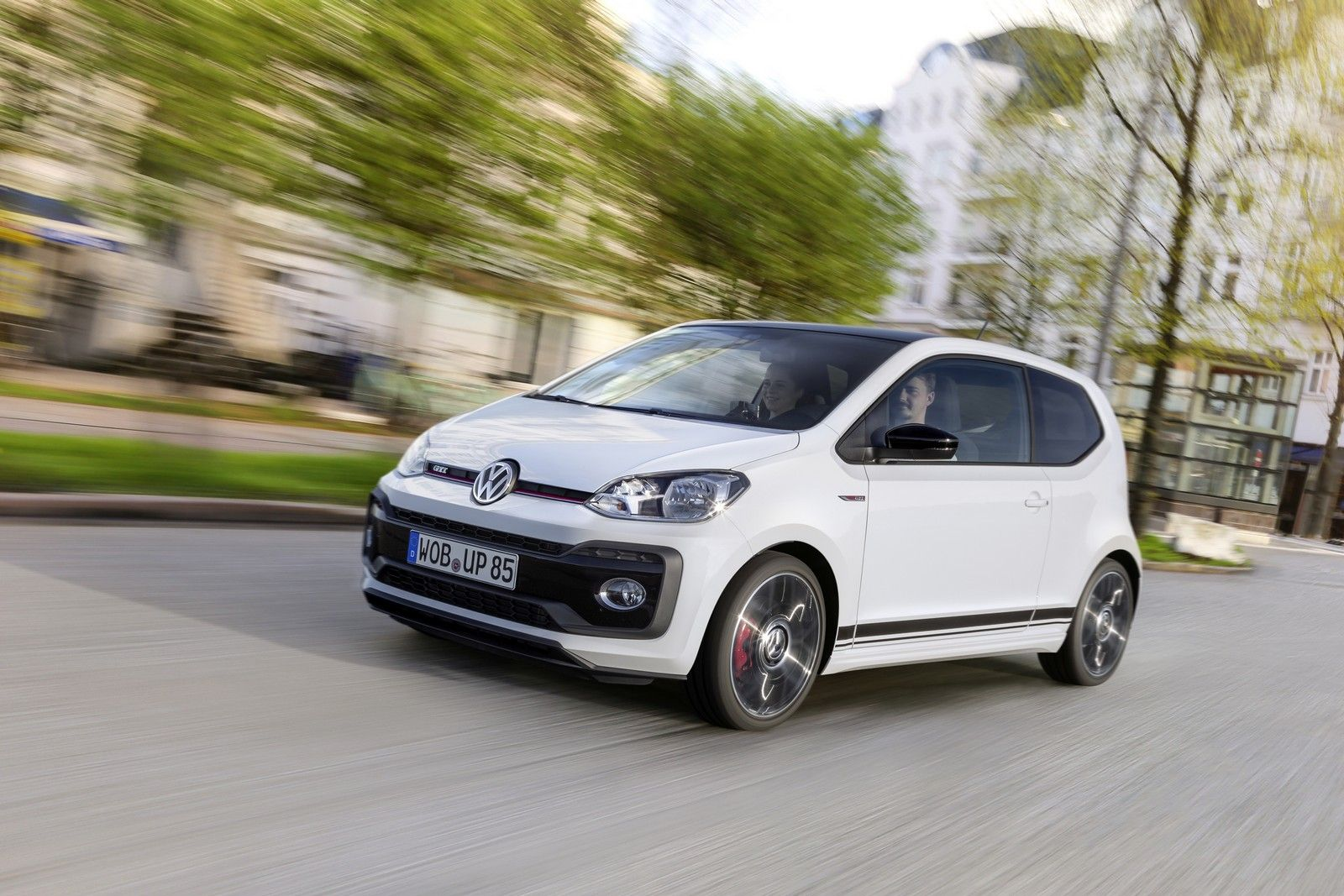 Vokswagen Up Gti Worthy Heiress Vw Up Volkswagen Up Volkswagen