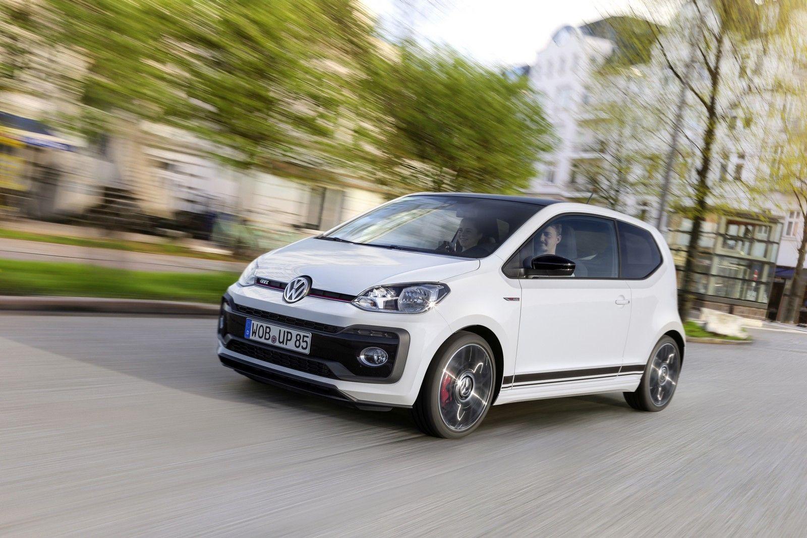 Vw Up Gti >> Vokswagen Up Gti Worthy Heiress Volkswagen Up Vw Up