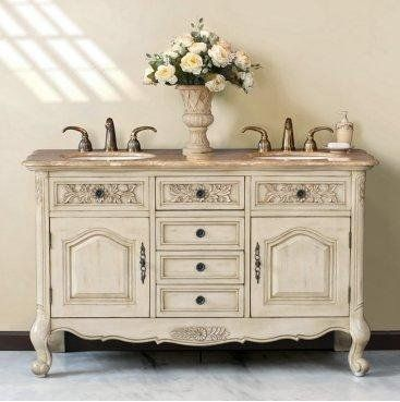 vintage bathroom vanity sink cabinets. Google Image Result for  http ehomedesignideas com wp content uploads 2012 09 Vintage Bathroom Vanities Antique replica vanities tradit Pinteres LUV this