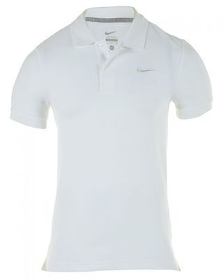 Nike Mens T-Shirt Style   411482 Mens T-Shirts 411482-100 WHITE SZ-M ... 1041d58b673