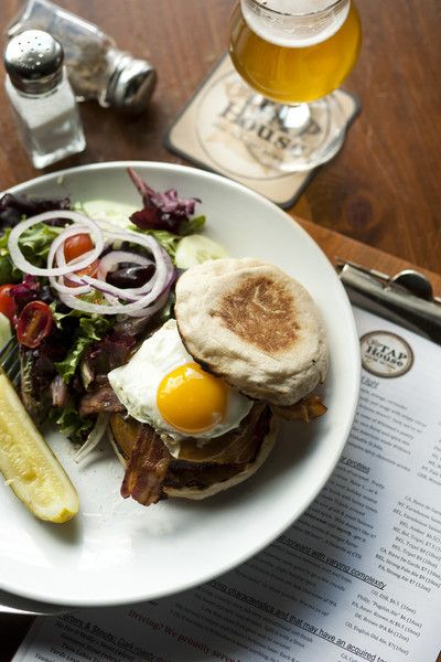 City Tap House University City Sweat And Sip Work Out Followed By Sunday Brunch Brunch Spots Philly Food Food