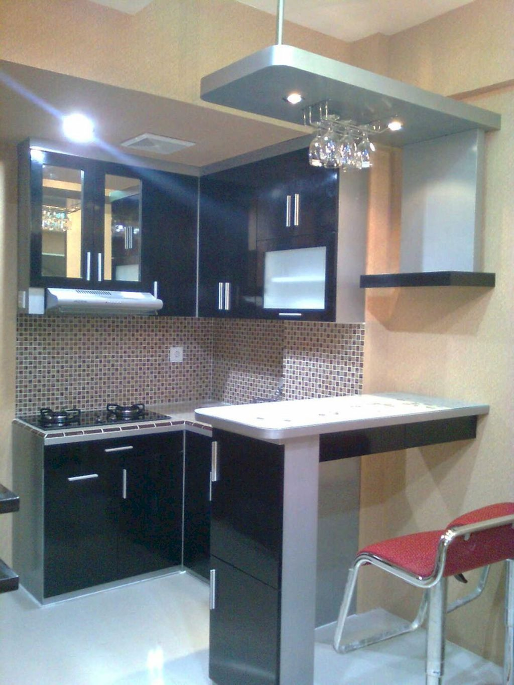 Awful Can Including A Dwelling Mini Bar Make You Safer Add Worth To Your Dwelling And Save Y In 2020 Kitchen Bar Design Small Kitchen Bar Kitchen Design Small