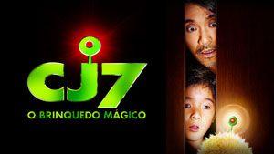 CJ7- O Brinquedo Mágico.  Assista de graça no Crackle:  http://www.crackle.com.br/c/CJ7-_O_Brinquedo_Mágico/CJ7_O_Brinquedo_M_gico_dub/800044
