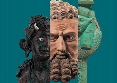 El MuCEM de Marsella presenta una exposición que nos acerca a los dioses de las antiguas culturas mediterráneas: http://www.guiarte.com/noticias/mutacion-dioses-mucem-marsella.html