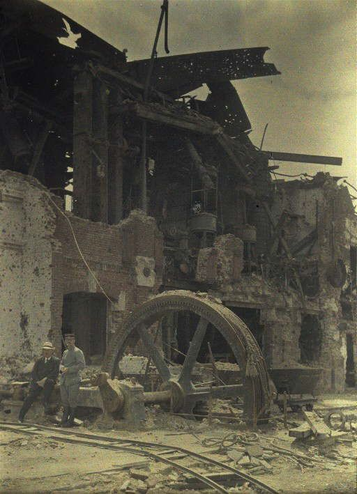 The Great War in Color (145)