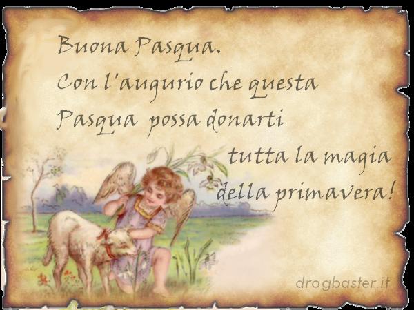 Dedica Una Frase Di Augurio Di Buona Pasqua Frasi Easter Happy