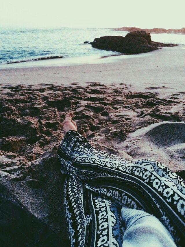 Next vacation at the beach