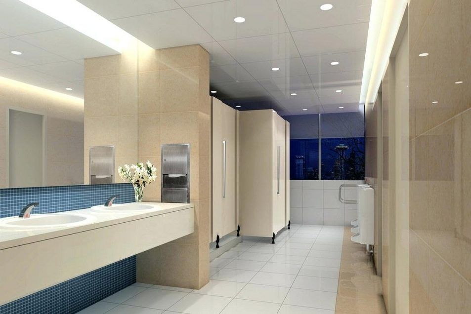 public bathroom design office bathroom design ideas office building restroom 14649