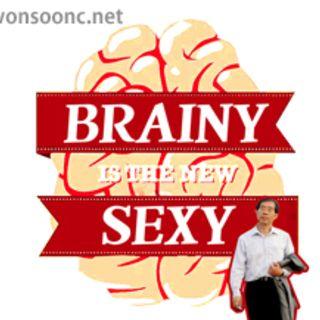 뇌가 섹시한 원순씨 #wonsoon #seoul #mayor #boss #citizen #leadership #Brainy #sexy #wonsoonc