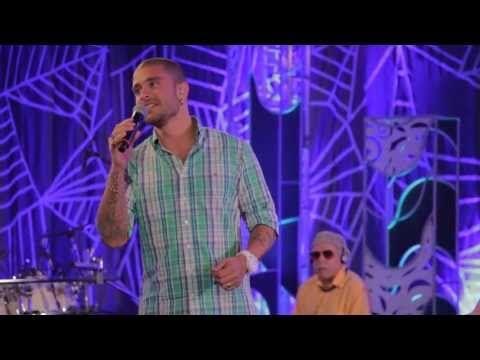 Diogo Nogueira Canta Queria Tanto Lhe Ver No Sambabook Martinho