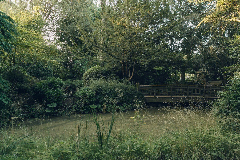 The Japanese Garden Course at Belmond Le Manoir aux Quat ...