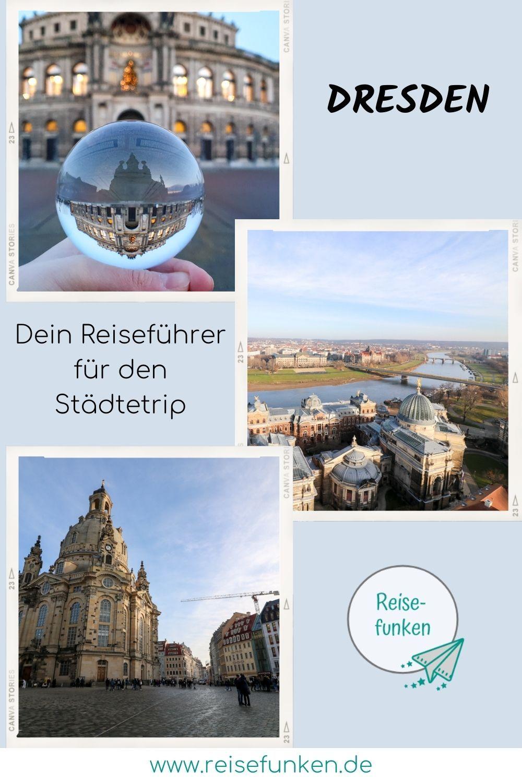 Dresden | Der perfekte Reiseführer für deinen Städtetrip ...