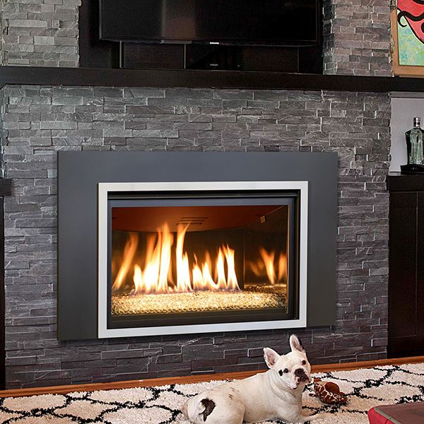 Kozy Heat Chaska 34g Nw Natural Appliance Center Fireplace In