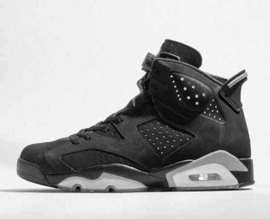 separation shoes e835b 846a1 ... inexpensive air jordan retro 6 black cat ed0b7 c9457