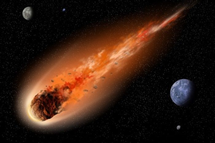 20 Interesting Facts About Meteoroid Meteor And Meteorite Earth Cosmos Planets