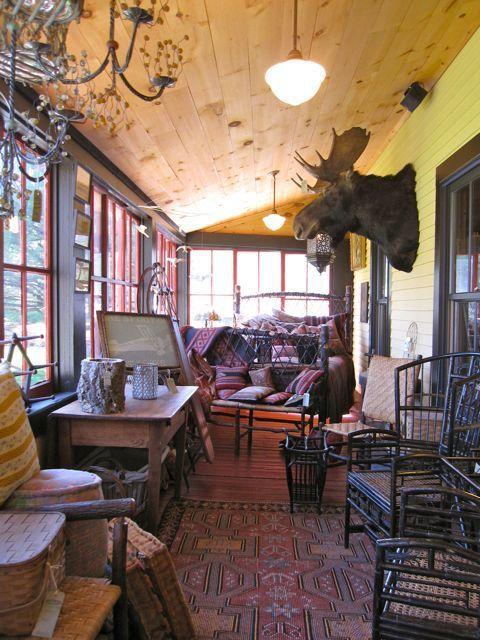 Dartbrook Rustic Goods, Keene, NY | Kitty Sheehan