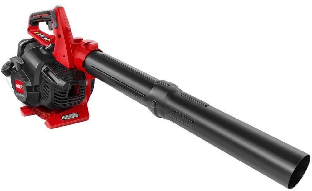 Toro 150 Mph 460 Cfm 2 Cycle Handheld Gas Leaf Blower Vacuum For Lawns And Amp Toro Blower Leafblower Vacuum Leaf Blower Blowers Outdoor Power Equipment