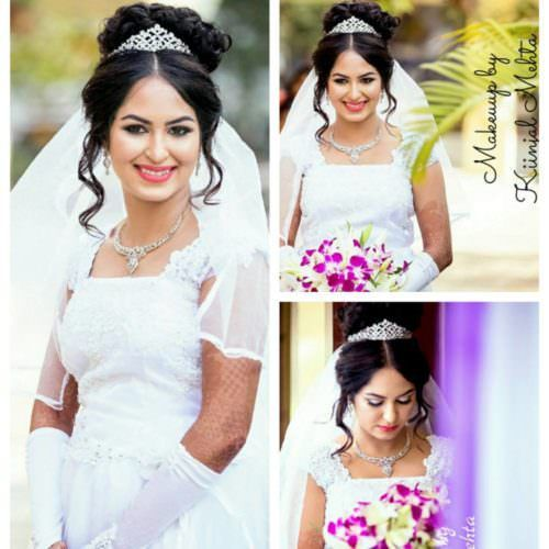 Christian Bridal Hairstyles 15 Special Ideas Hairstyle Monkey