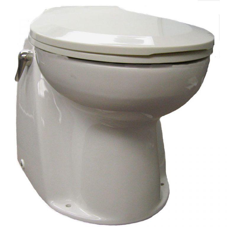 Electric Marine Toilets Raritan Household Smart Toilet
