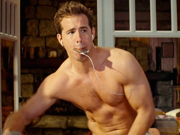 Ryan Reynolds Married Relive The Actors Sexiest Looks Gallery