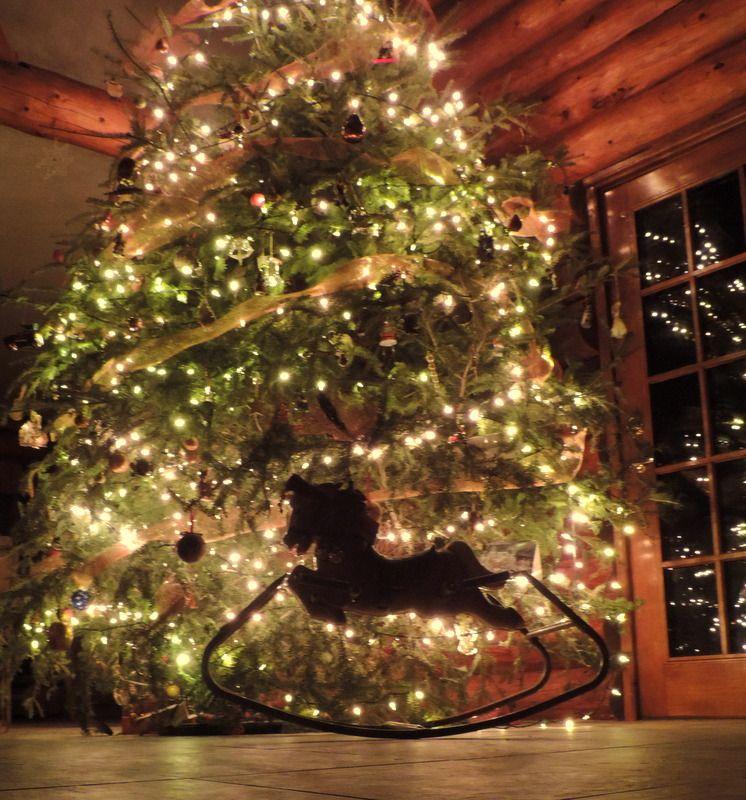 Christmas Pony Cowboy Christmas Pinterest Cowboy christmas