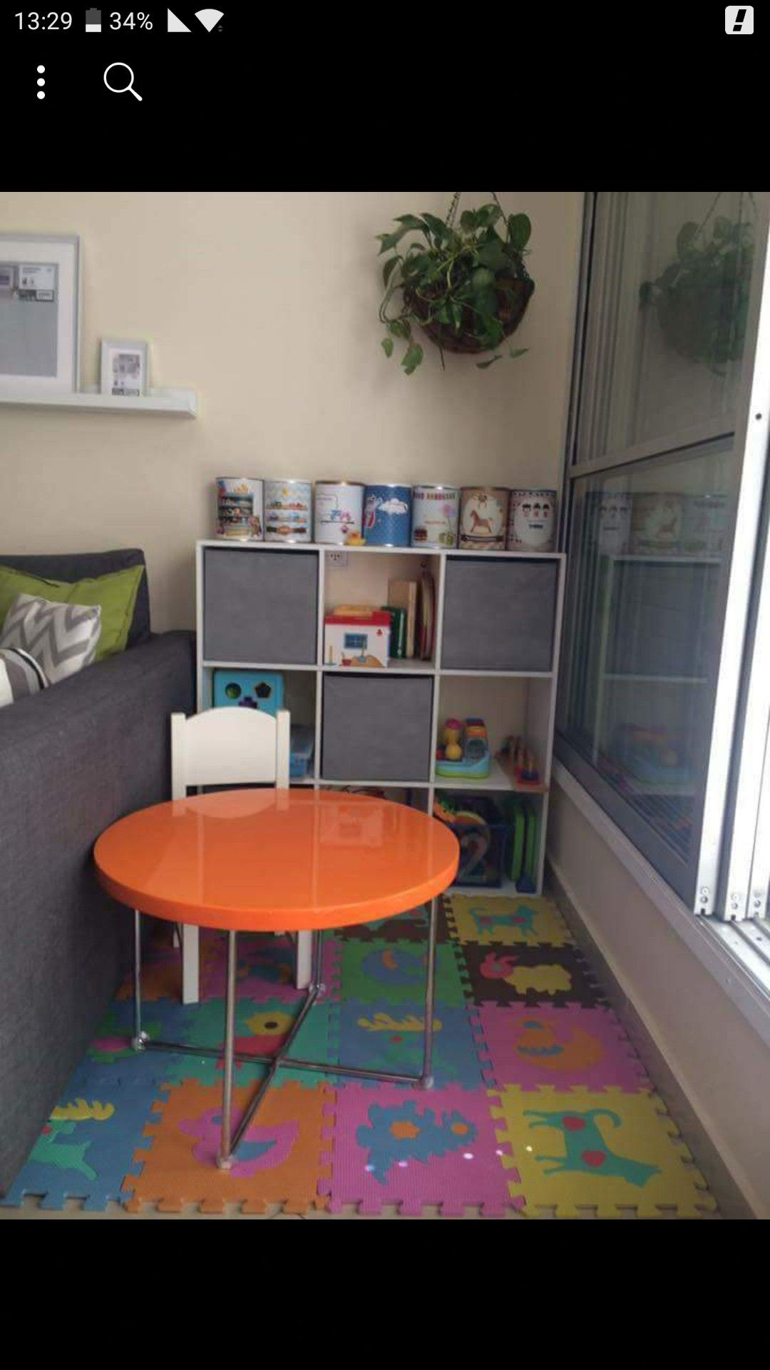 living in a one bedroom apartment with a toddler on pin by ziggy on living room children corner living room playroom living room for toddlers small space living room living room playroom