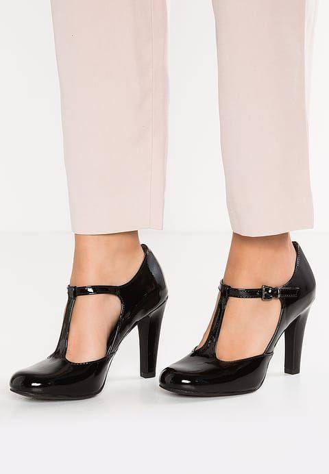 High shoes | Geox | Black | U948LA 04311 | Free delivery
