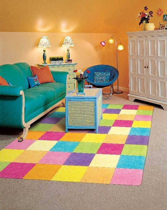 Bedroom Throw Rugs