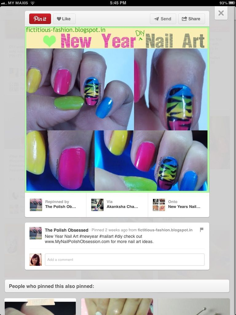 Prints | Prints nailart | Pinterest | Prints