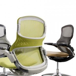 Charmant Generation Chair By Knoll Review   Task Chair Reviews Our First Review Of A  #knoll